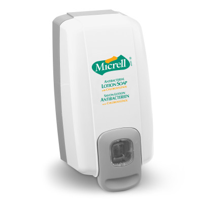MICRELL® NXT® SPACE SAVER™ Dispenser