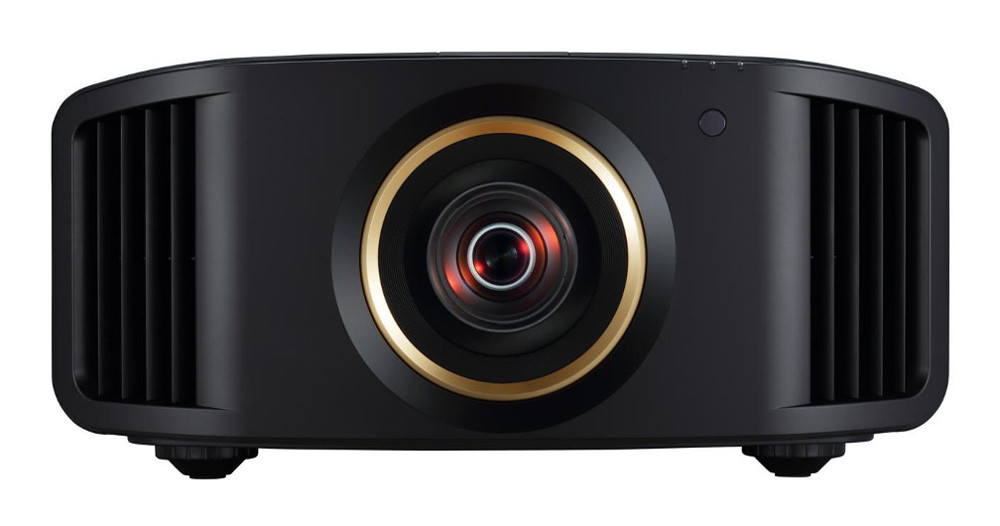 80K:1 4K Home Theater Projector Wave Electronics
