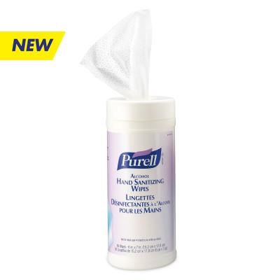 PURELL® Alcohol Hand Sanitizing Wipes