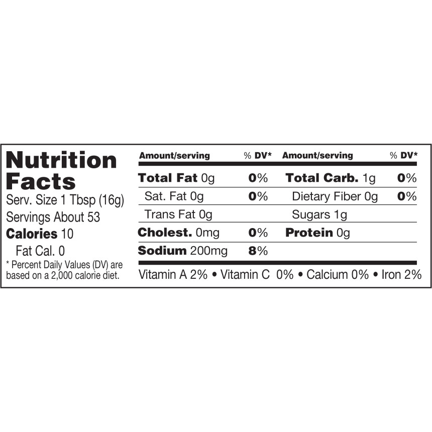Heinz No Sugar Added Tomato Ketchup, 29.5 oz Squeeze Bottle