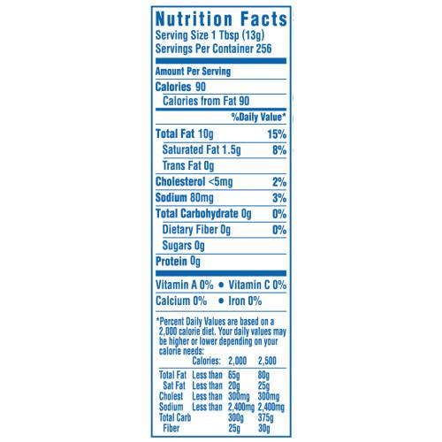 KRAFT Extra Heavy Mayonnaise, 1 gal. Jugs (Pack of 4)