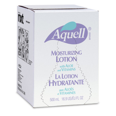 AQUELL® Moisturizing Lotion - DISCONTINUED