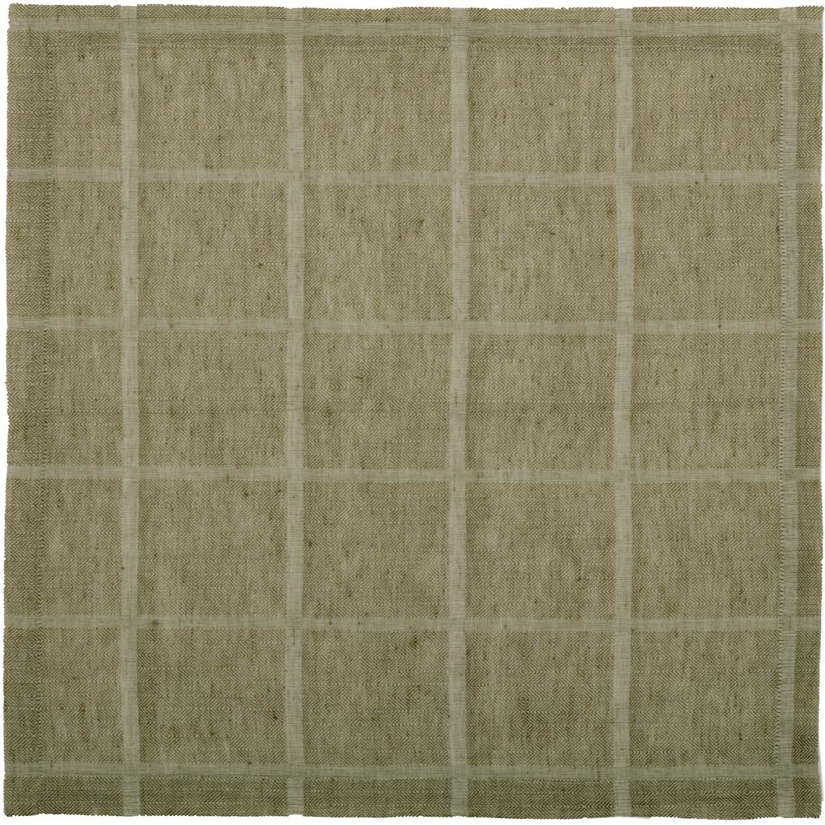 Farmhouse Country Napkin Lot Set 6 Dinner Table Decorative Cotton Linen 4 Colors