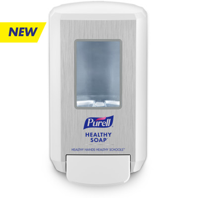 PURELL® CS4 Soap Dispenser