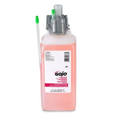 GOJO® Luxury Foam Handwash