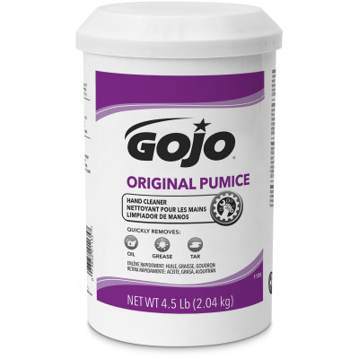 GOJO® Original Pumice Hand Cleaner