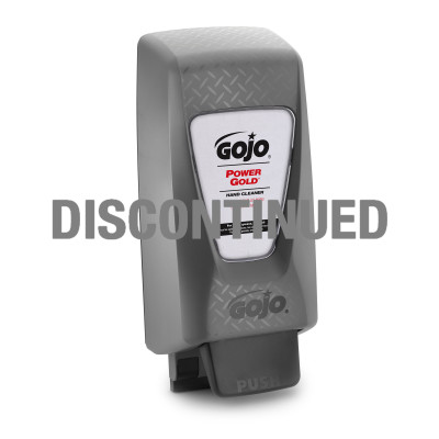 GOJO® POWER GOLD® Hand Cleaner - DISCONTINUED