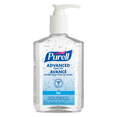 PURELL® Advanced Hand Rub