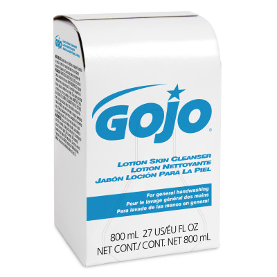 GOJO® Lotion Skin Cleanser
