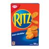 Craquelins Ritz Vrai Cheddar 200 G