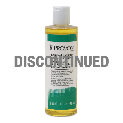 PROVON® Enriched Shampoo for Body & Hair - DISCONTINUED