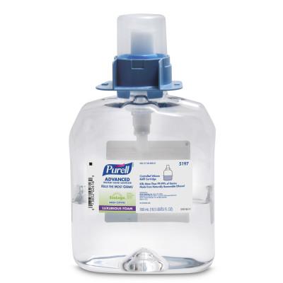 PURELL® Advanced Green Certified Instant Hand Sanitizer Foam