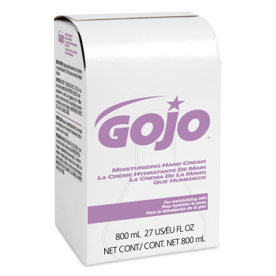 GOJO® Moisturizing Hand Cream - DISCONTINUED