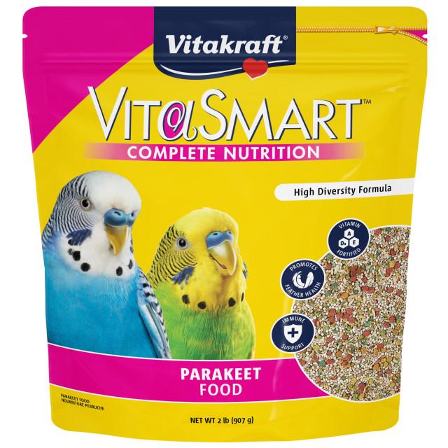 Product-Image showing VitaSmart Parakeet