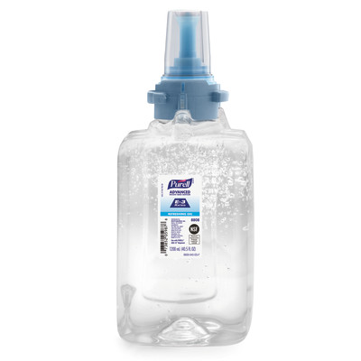 PURELL® Advanced Hand Sanitizer E3 Rated Gel
