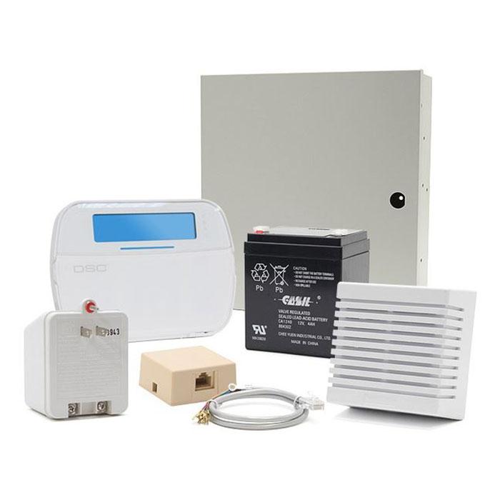 PowerSeries NEO Control Panel Kit Wave Electronics