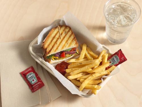 HEINZ Single Serve Ketchup Packet, 9 gr. (Pack of 1000)