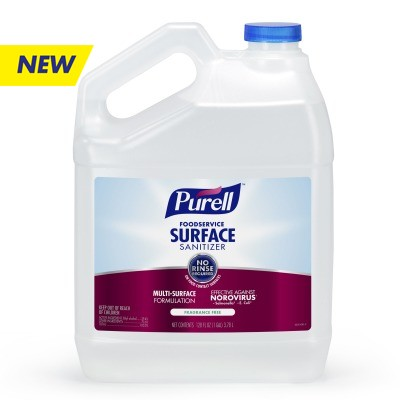 PURELL™ Foodservice Surface Sanitizer