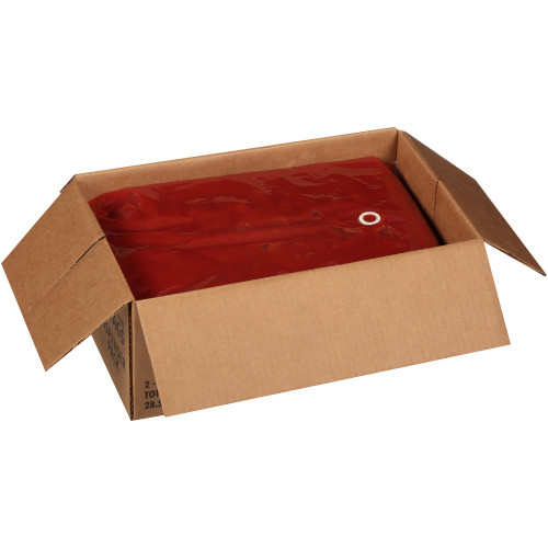 HEINZ Low Sodium Ketchup, 1.5 gal. Dispenser Packs (Pack of 2)