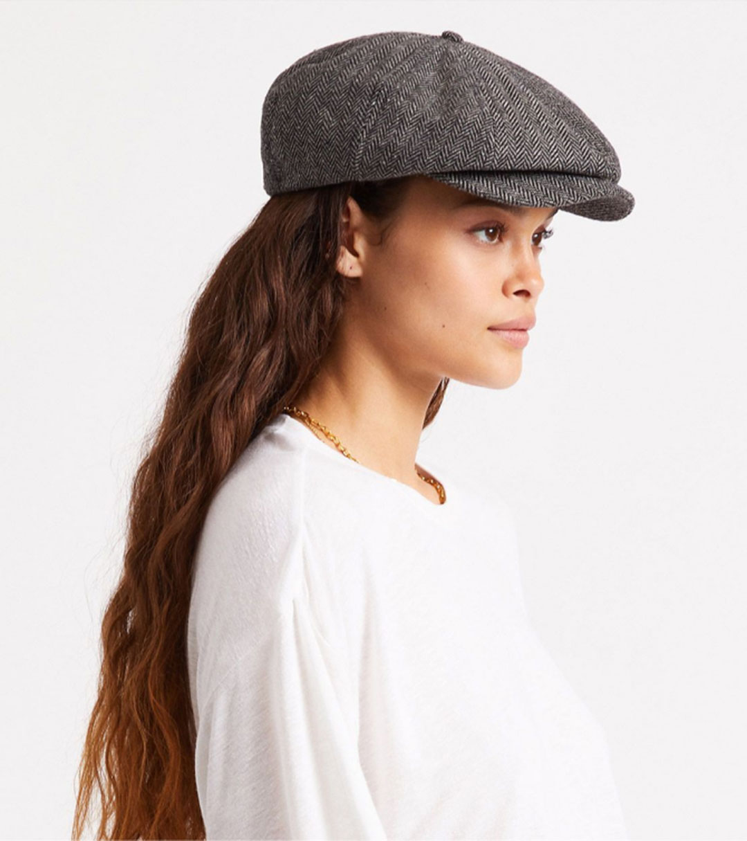 Women's Newsboy Caps