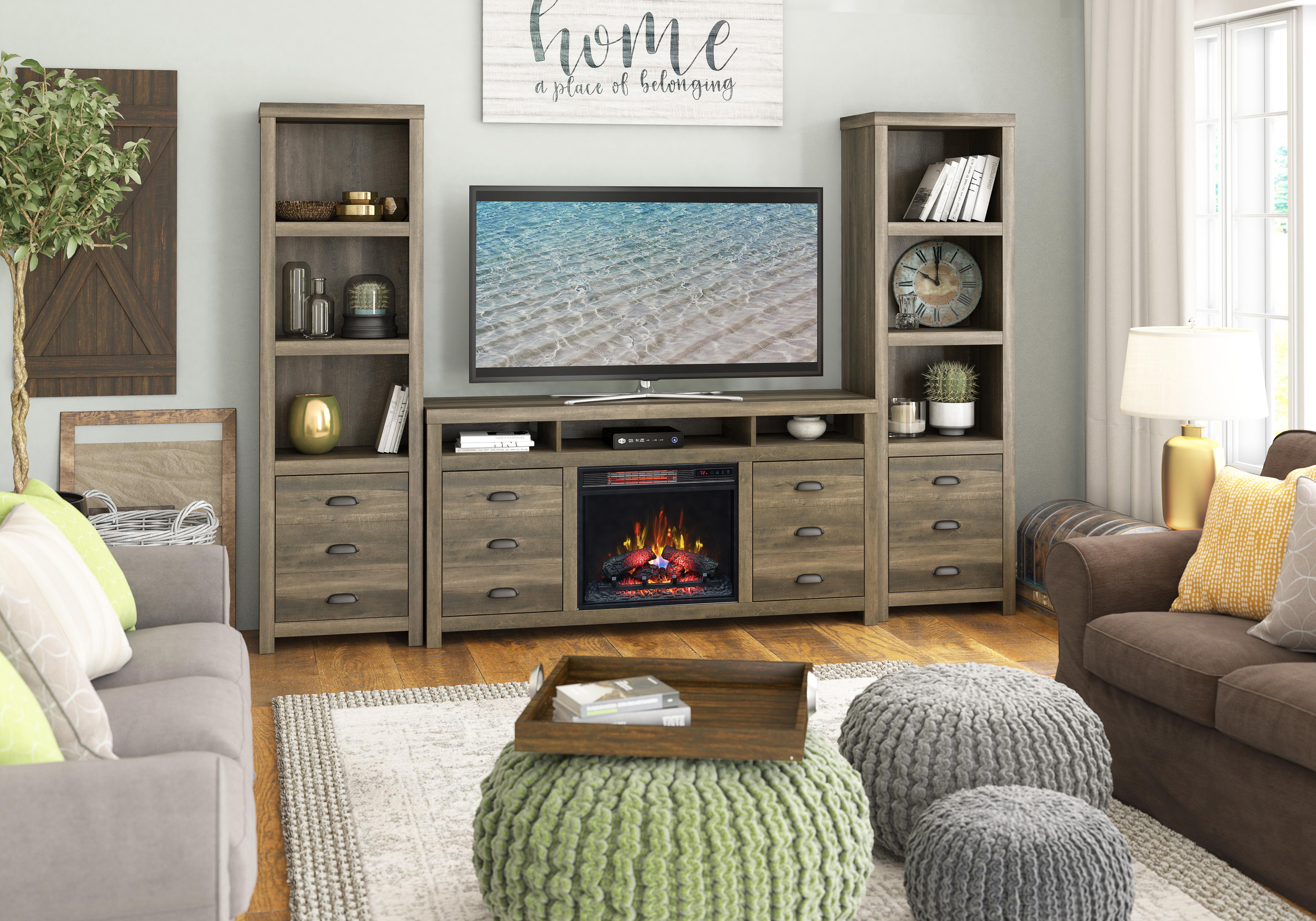 Lifestyle Additional :: Canyon Lake Pine