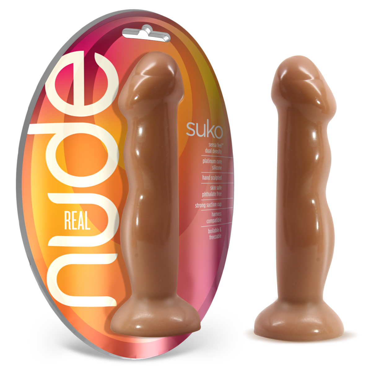 Real Nude - Suko - Toffee