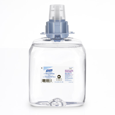 PURELL® Advanced Hand Sanitizer E3 Rated Foam
