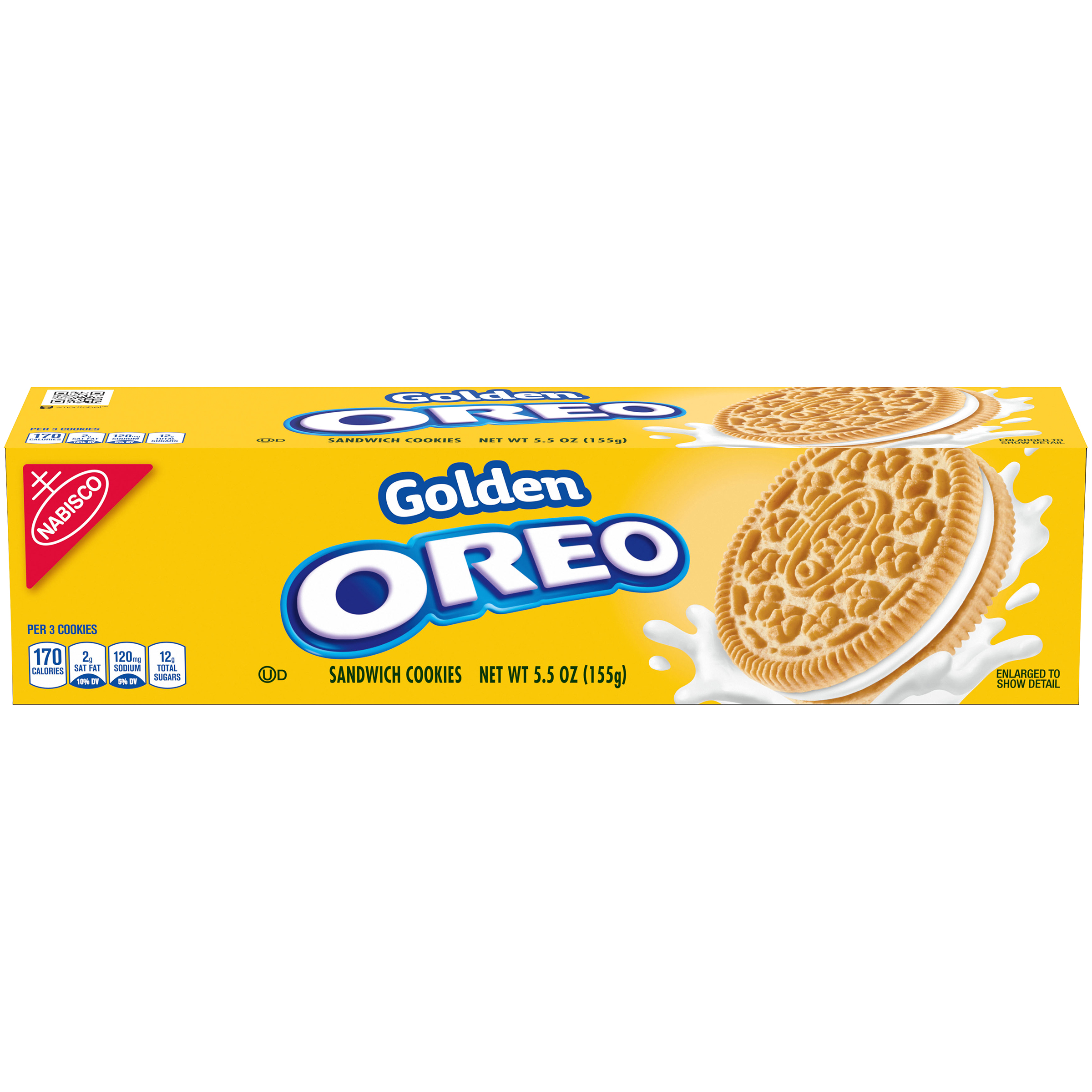 OREO Convenience Pack Cookies 5.5 oz