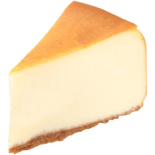PHILADELPHIA Plain Cheesecake, 80 oz. (Pack of 4)
