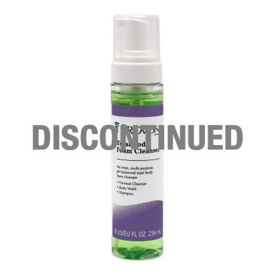 PROVON® Total Body Foam Cleanser - DISCONTINUED