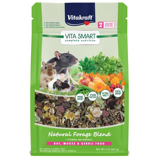 Product-Image showing Vita Smart Rat, Mouse & Gerbil
