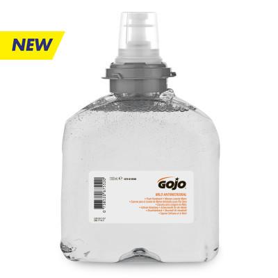 GOJO® Mild Antimicrobial Foam Handwash