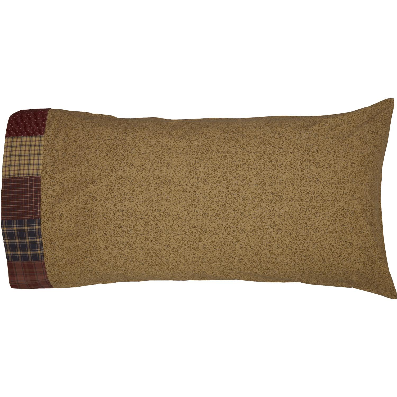 Millsboro King Pillow Case Set of 2 21x40