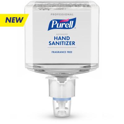 PURELL® Professional Advanced Hand Sanitizer Fragrance Free Foam
