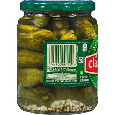 Kosher Dill Minis