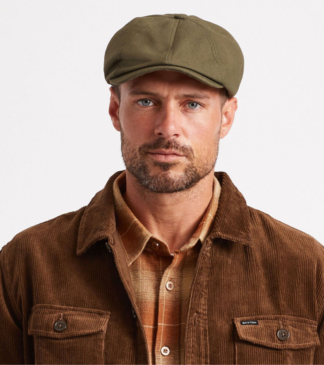 Men's Newsboy Caps