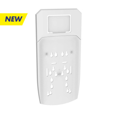 TRUE FIT™ Wall Plate and MESSENGER™ Dispenser Station