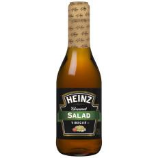 Heinz Gourmet Salad Vinegar 12 fl oz Bottle image