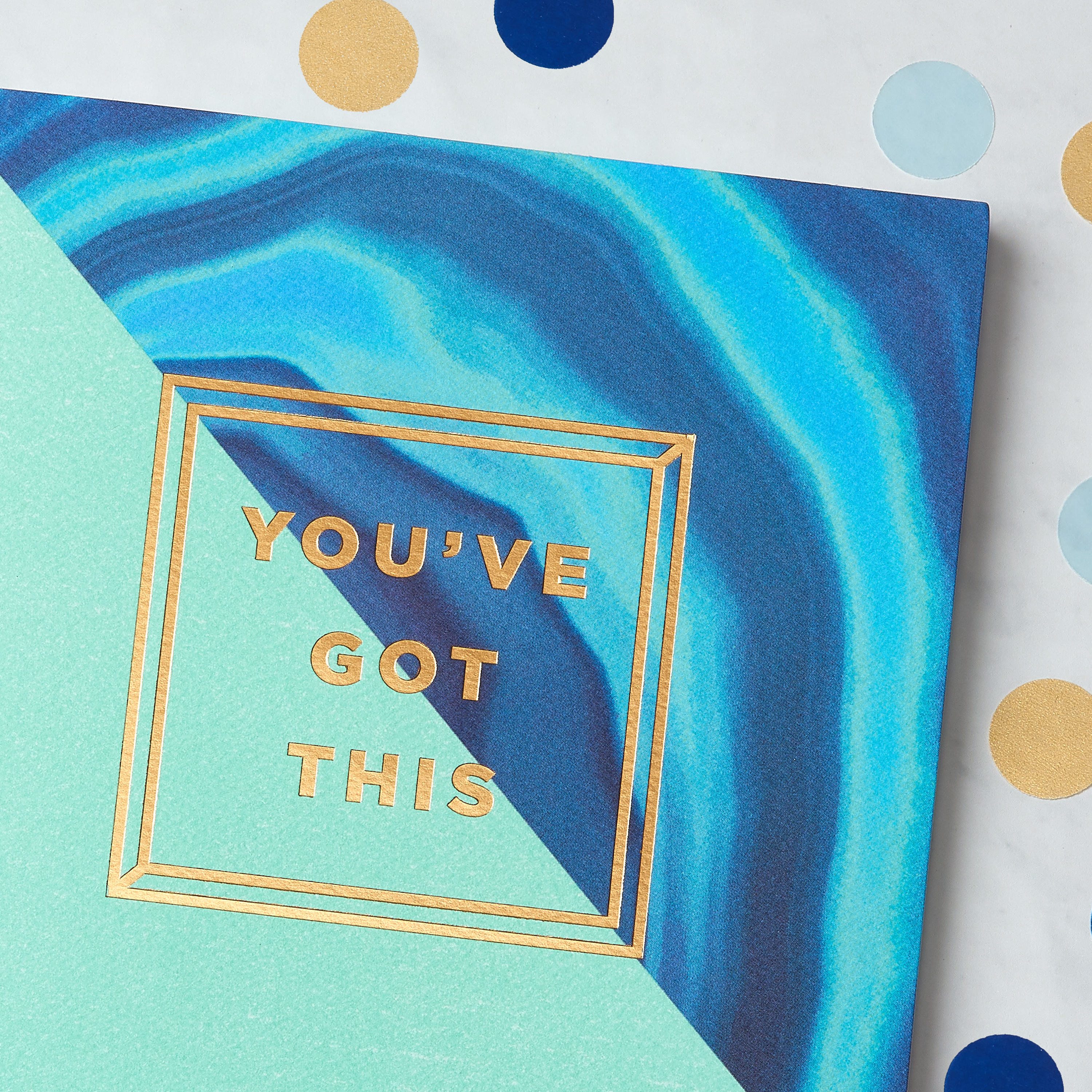 You've Got This Greeting Card - Support, Thinking of You, Encouragement image
