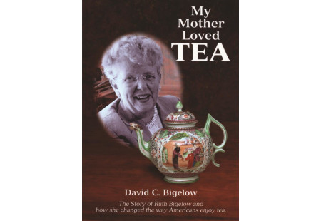 My Mother Loved Tea Book