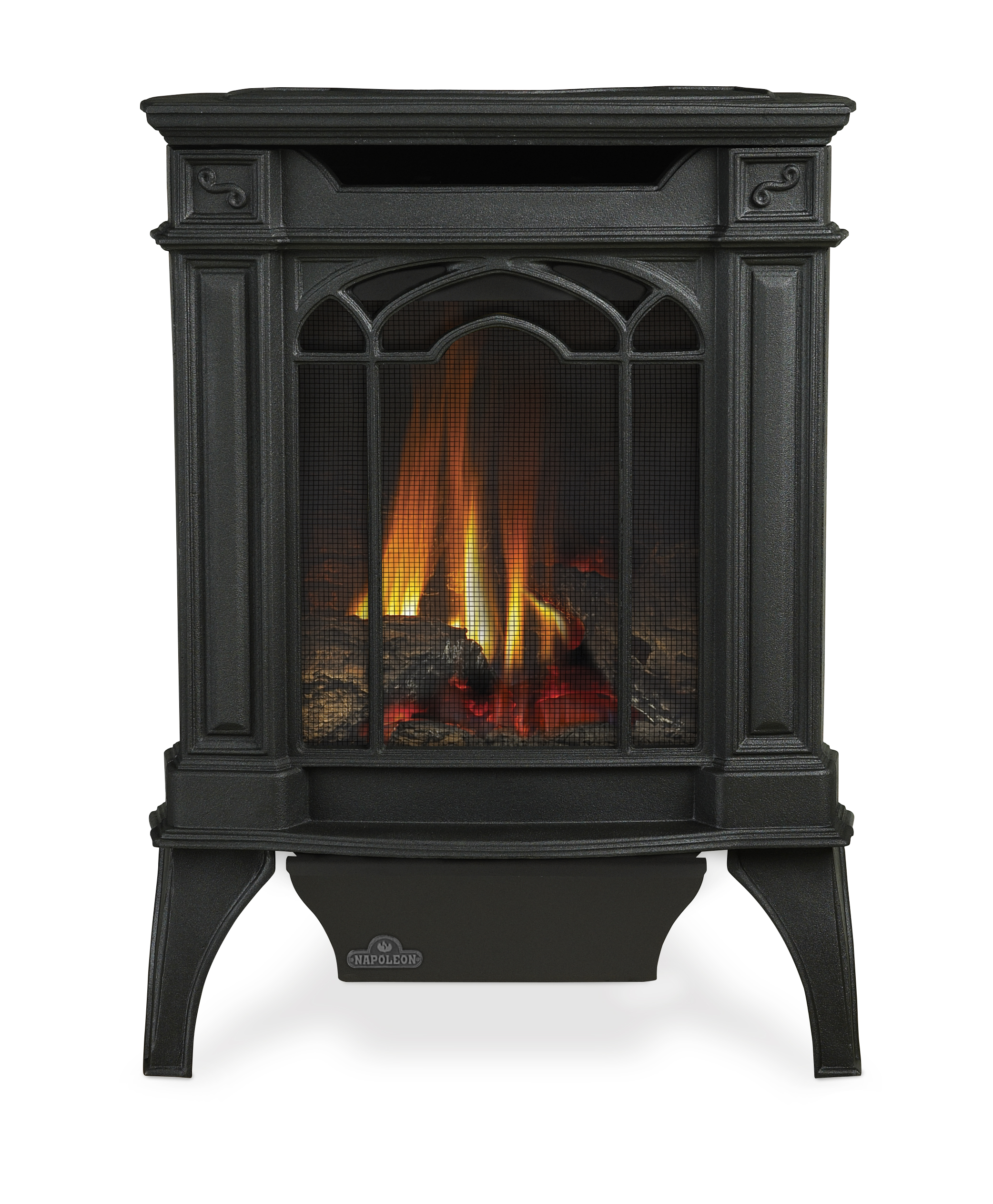Napoleon GDS20NSB Arlington Direct Vent Gas Stoves