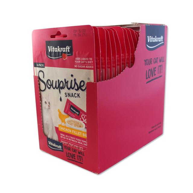 Alt-Image showing Souprise® Snack Chicken, 4 Pack