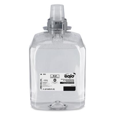GOJO® E2 Foam Sanitizing Soap