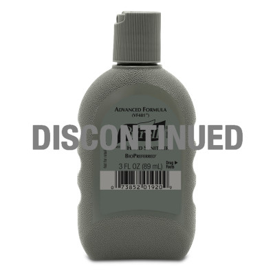 PURELL® Instant Hand Sanitizer VF481™ - DISCONTINUED