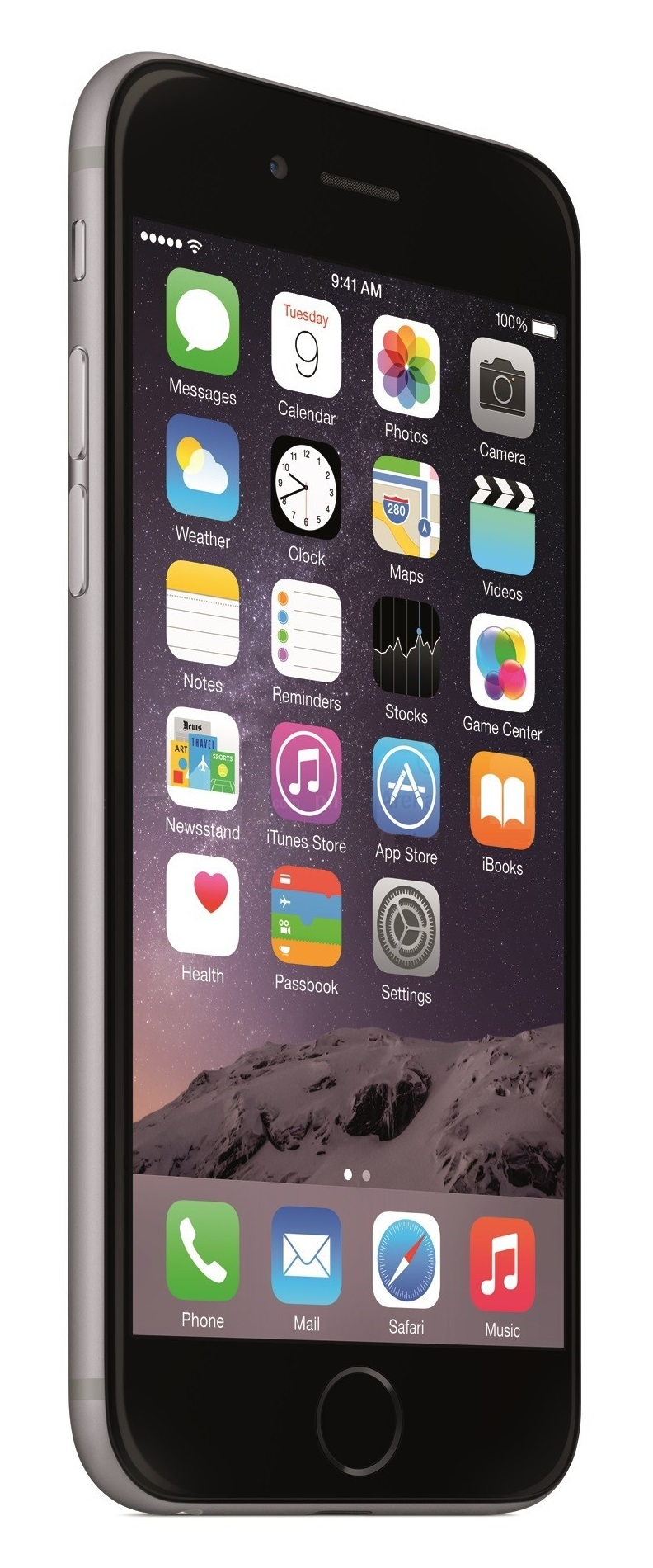 apple iphone 6 128gb unlocked gsm 4g lte ios 8 dual core smartphone gold ebay. Black Bedroom Furniture Sets. Home Design Ideas
