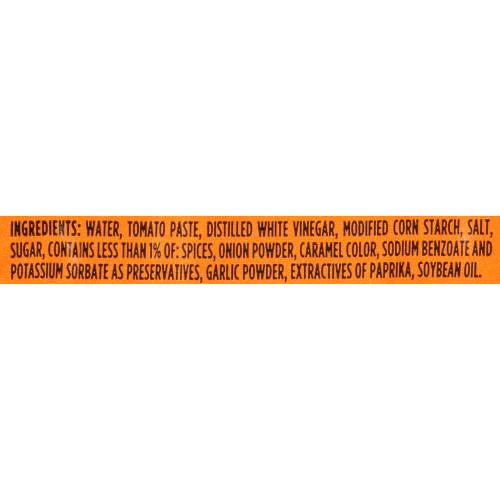 HEINZ Single Serve Mild Taco Sauce, 9 gr. Packets (Pack of 200)