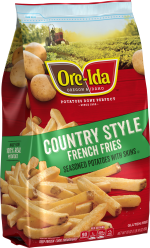 Country Style French Fries image
