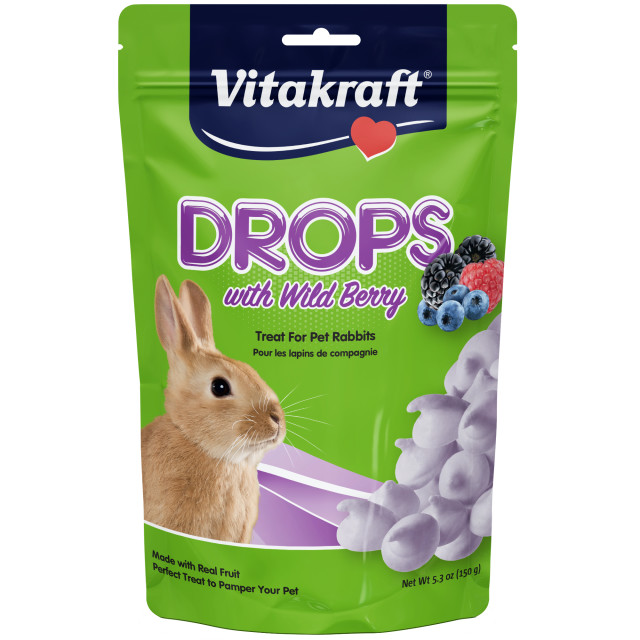 Product-Image showing Drops with Wild Berry