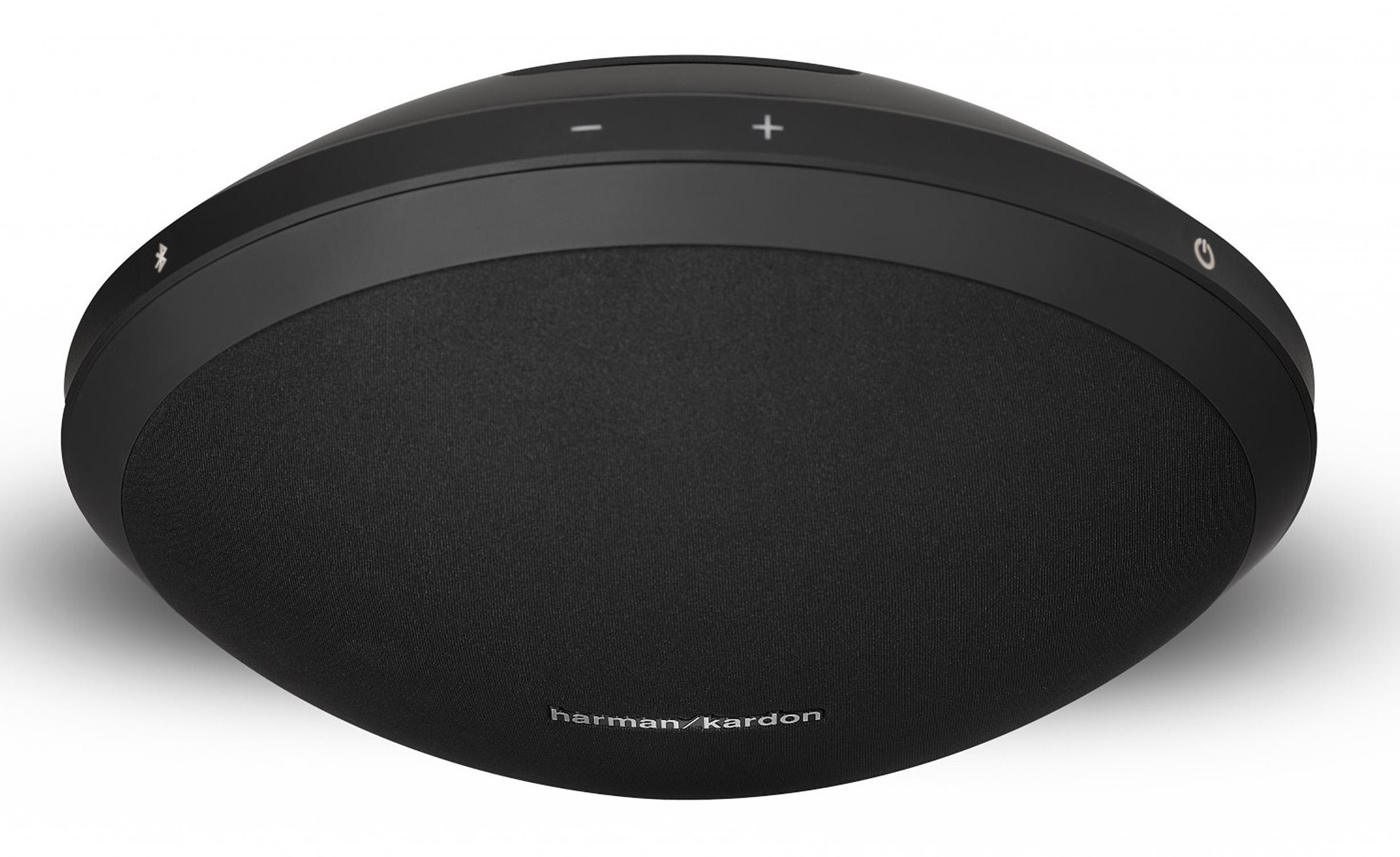 harman kardon onyx studio wireless portable speaker. Black Bedroom Furniture Sets. Home Design Ideas