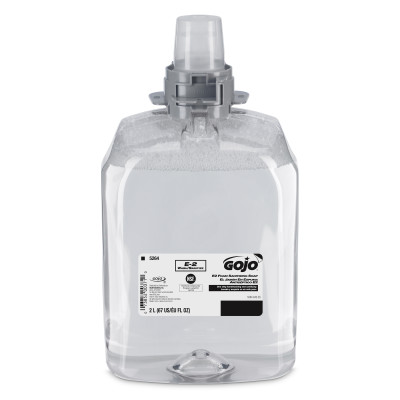 GOJO® E2 Foam Sanitizing Soap
